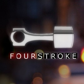 FourStroke iOS App