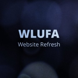 WLUFA WebSite Refresh